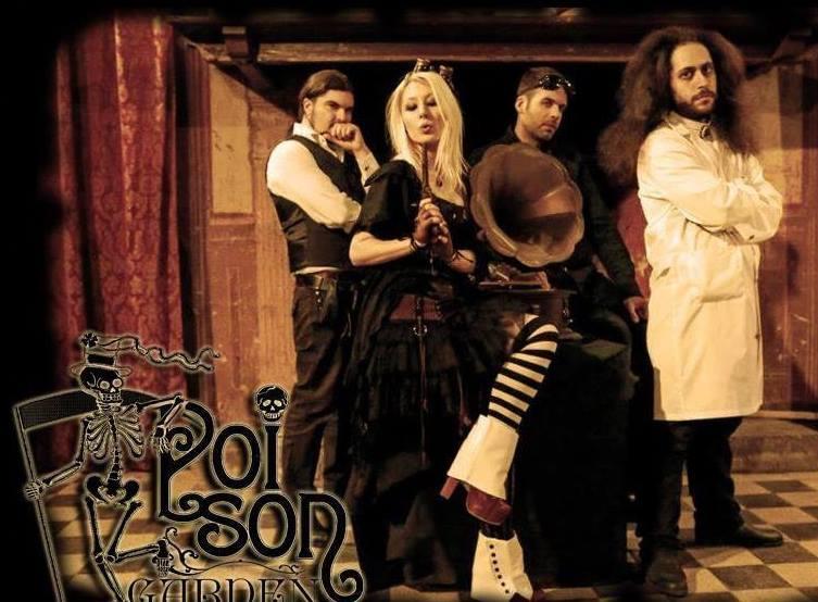 Poison Garden Band