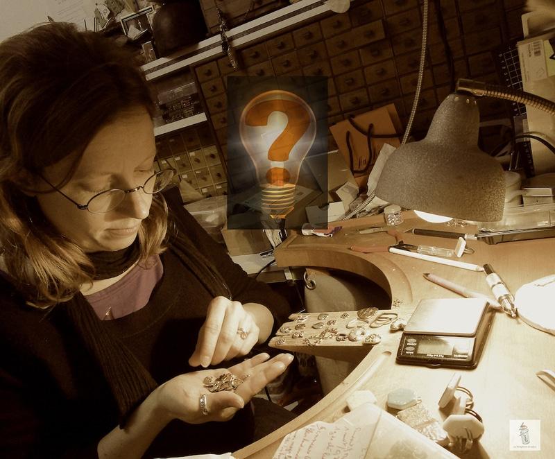 sondage, atelier la manufacture de lady s