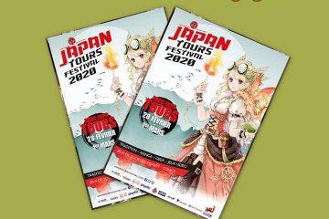 concours japan tours festival 2020