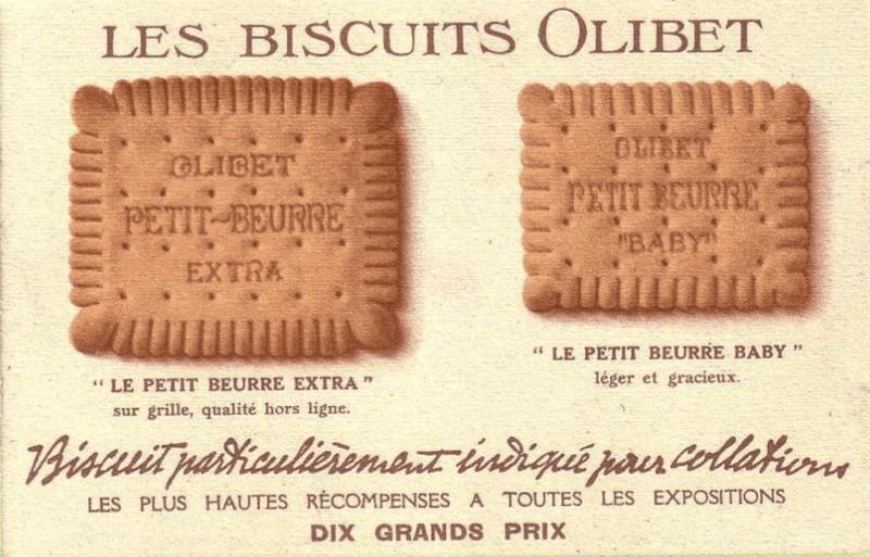 biscuiterie olibet