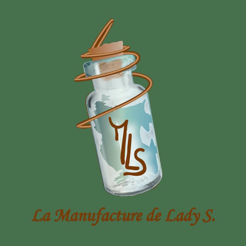 nouveau logo de la manufacture de lady s