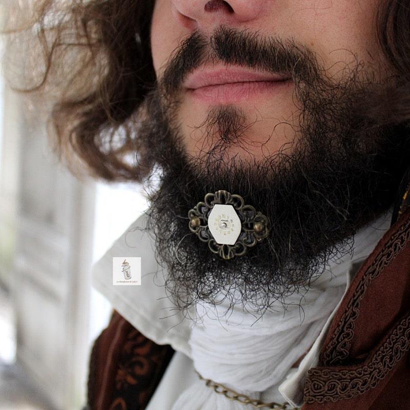 bijou de barbe la manufacture de lady s