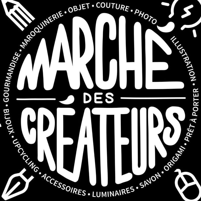 marché des créateurs - touch arts