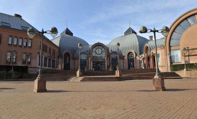 mairie de Vitry