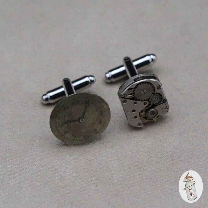 boutons-de-manchette-montre-disloquee-mouvement-et-cadran-losange-la-manufacture-de-lady-s-bijoux-steampunk