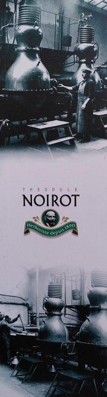 Antésite Noirot Voiron