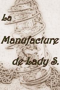 deuxième logo la manufacture de lady s
